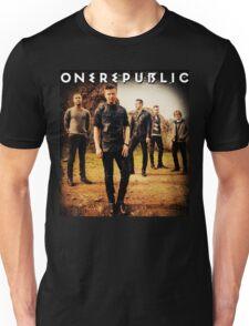 One Republic Albums 2 stevensauto Unisex T-Shirt