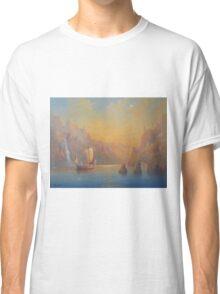 The Immortal Lands Classic T-Shirt