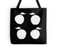 DotApple Tote Bag