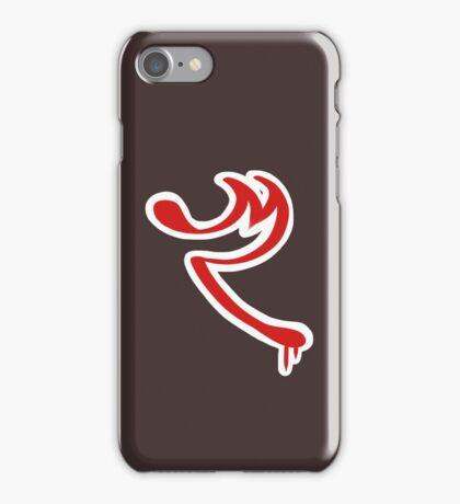 Eddsworld - Red Army iPhone Case/Skin