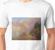 Old Friends (A chance encounter) Unisex T-Shirt