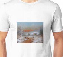 Snowballs! Unisex T-Shirt