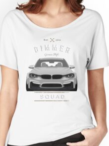 Bimmer Squad Women's Relaxed Fit T-Shirt