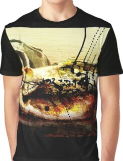 Cataclysm Graphic T-Shirt