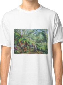 In Search Of An Adventurer Classic T-Shirt