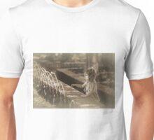 Childish wonderment Unisex T-Shirt