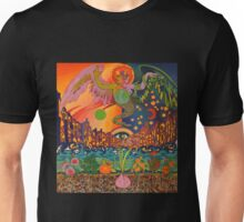 The Incredible String Band - The 5000 Spirits or the Layers of the Onion Unisex T-Shirt