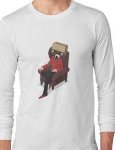 Radiohead Long Sleeve T-Shirt