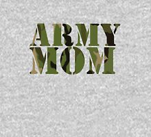 ARMY MOM Womens Fitted T-Shirt