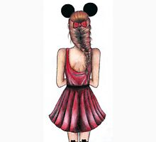 Minnie Mouse Unisex T-Shirt