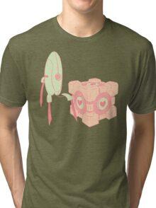 A Lovely Pair Tri-blend T-Shirt