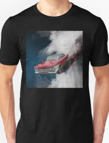 Christine - a loving car Unisex T-Shirt