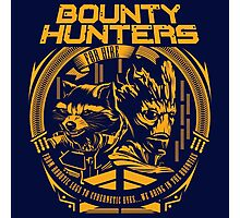 BOUNTY HUNTERS SERVICE V1 Photographic Print