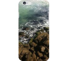 Sea Shore iPhone Case/Skin