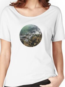 Sea Shore Women's Relaxed Fit T-Shirt