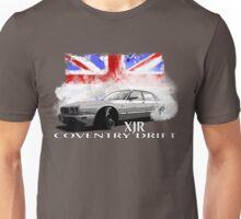 Jaguar XJR Coventry Drift Unisex T-Shirt