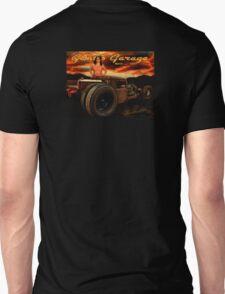 Rat Rod Rider at Gantt's Garage T-Shirt