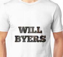 STRANGER THINGS WILL Unisex T-Shirt