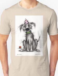 Bad puppy Unisex T-Shirt