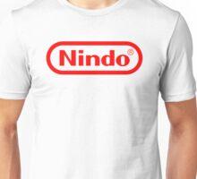 Nindo - White Unisex T-Shirt