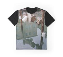 Wash Day Graphic T-Shirt