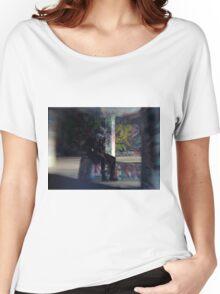 Urban Man Women's Relaxed Fit T-Shirt