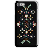 Back to the Roots iPhone Case/Skin