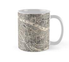 Map of London, 1899 Mug