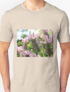 Italian Lavender T-Shirt