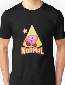 Kirby Normal Unisex T-Shirt