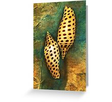 junonia Greeting Card