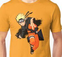 //N.A.R.U.T.O// Unisex T-Shirt