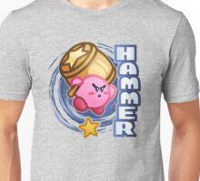 Kirby Hammer Unisex T-Shirt