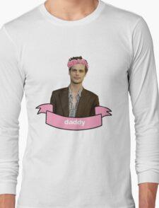 Matthew Gray Gubler Long Sleeve T-Shirt