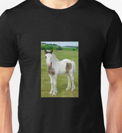 Gypsy Foal Unisex T-Shirt