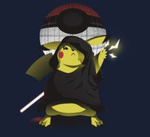 Join The Dark Side With Darth Pika by Fu-Man-Chu