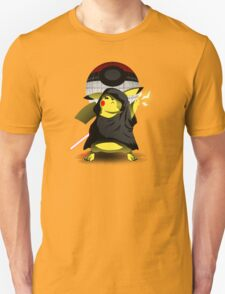 Join The Dark Side With Darth Pika Unisex T-Shirt