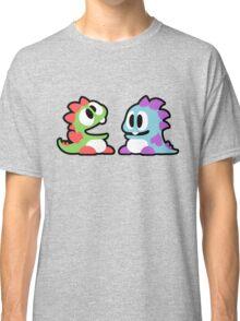 Bubble Bobble Classic T-Shirt