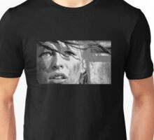 Milla Jovich as Leeloo in The Fifth Element (no words) Unisex T-Shirt