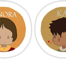 Legend of Korra Sticker