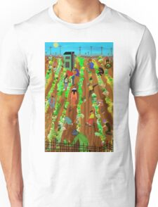Working Fields Unisex T-Shirt