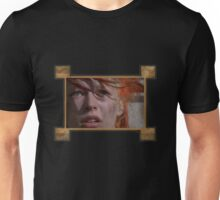 Leeloo is The Fifth Element Unisex T-Shirt