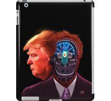 Trump Plankton iPad Case/Skin