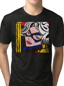 Girl Power 1 Tri-blend T-Shirt