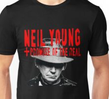 best tshirt  tour neil young promise of the real Unisex T-Shirt