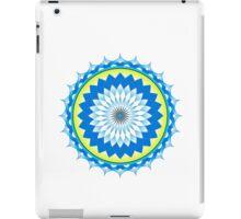 Lotus Flower 2 iPad Case/Skin