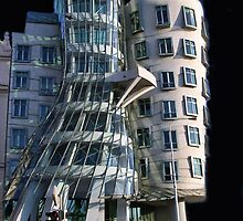 *•.¸♥♥¸.•*The Dancing House Prague*•.¸♥♥¸.•* by ✿✿ Bonita ✿✿ ђєℓℓσ