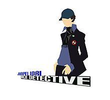 Junpei Iori: Ace Detective Photographic Print