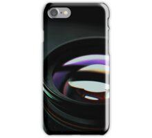Lens  iPhone Case/Skin