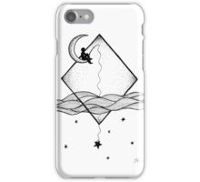 Fishing For Stars iPhone Case/Skin
